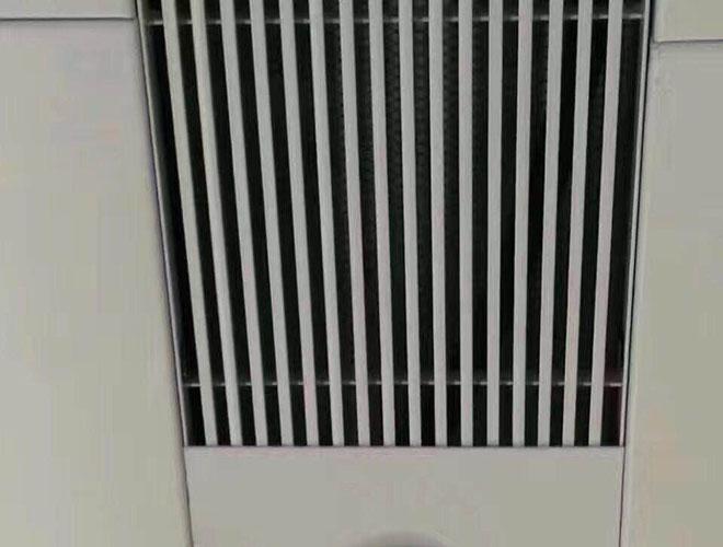 福鑫ABS风口案例展示