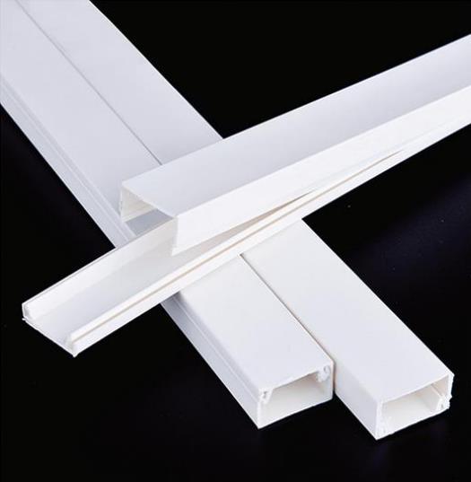 PVC线槽
