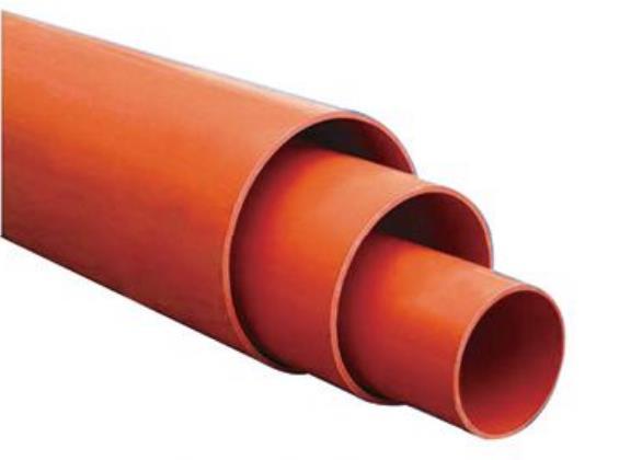 PVC-C电力管