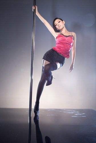 高空舞蹈教练班、进修班