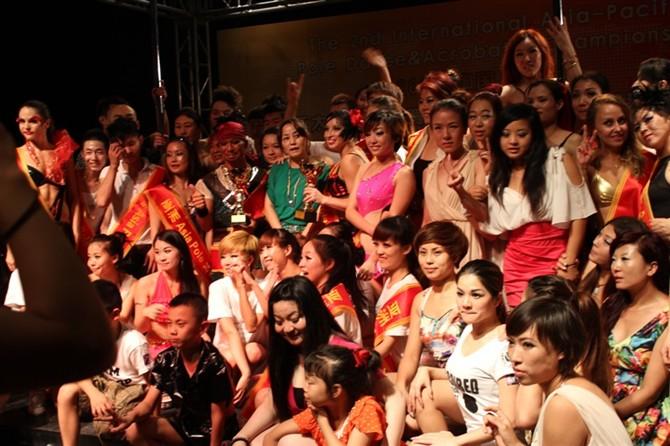 宜昌舞蹈培训厂家