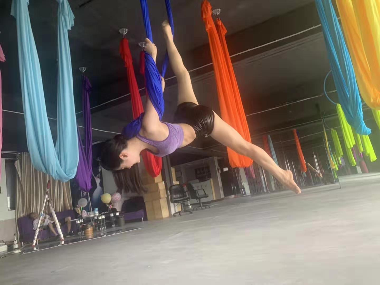 宜昌高空舞蹈培训