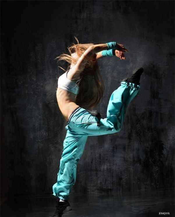 舞蹈培训机构