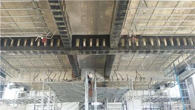 河南碳纤维加固工程