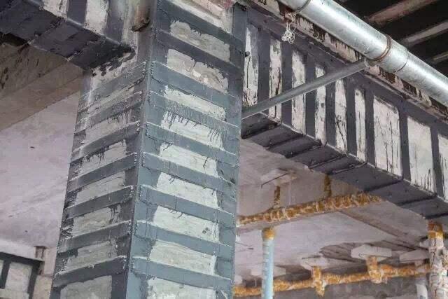 河南房屋加固工程