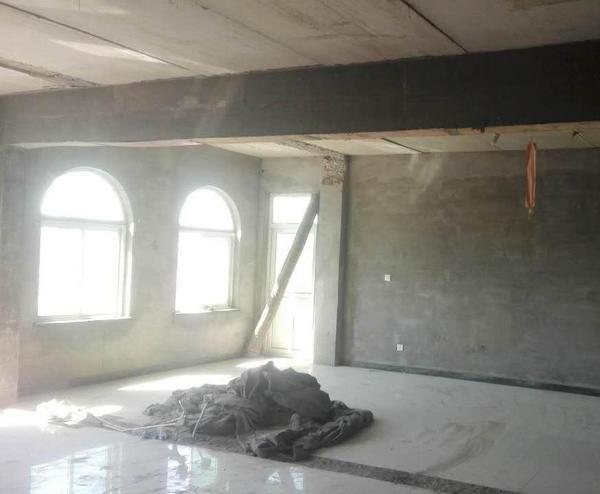 这些墙体改梁、旧房加固技巧和注意事项你需要了解哦!