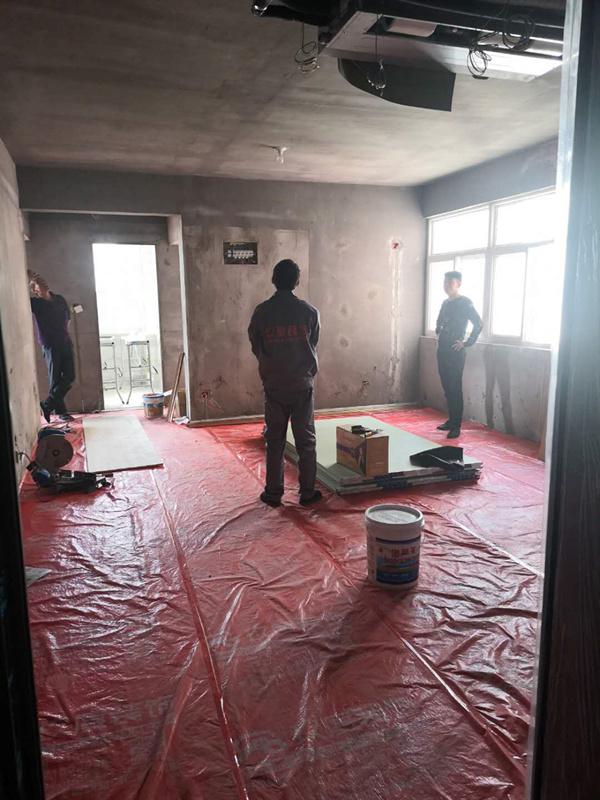 室內裝修裝飾案例