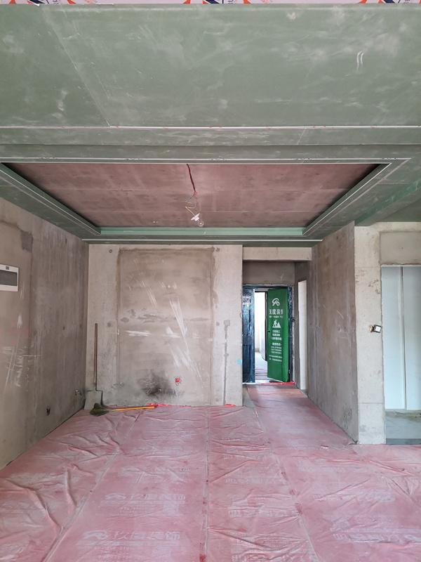 室內裝飾裝修案例