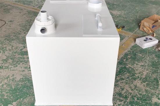 消毒剂投加器