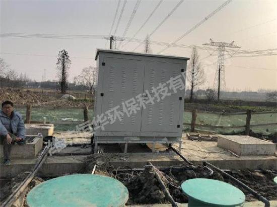 污水处理设备,我选潍坊恒华环保科技有限公司