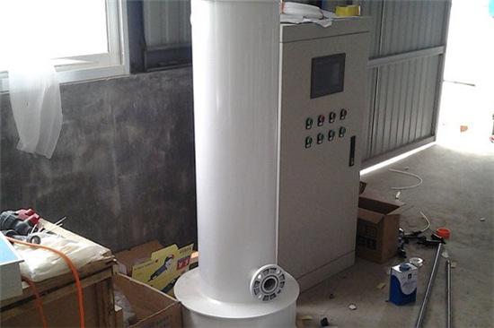 二氧化氯系列配套产品