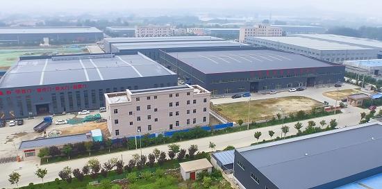 潍坊恒华环保科技有限公司企业环境