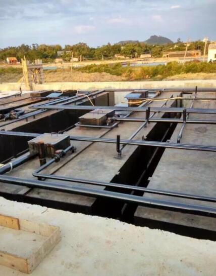 陕西地埋式污水处理设备