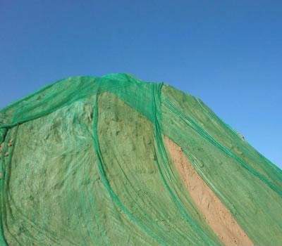 工地盖土网