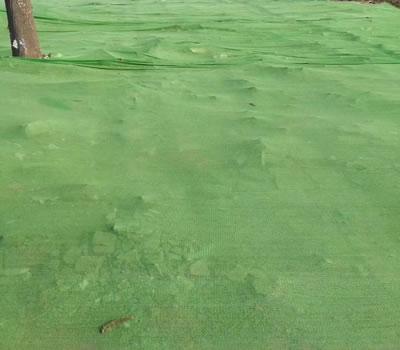 裸土盖土网
