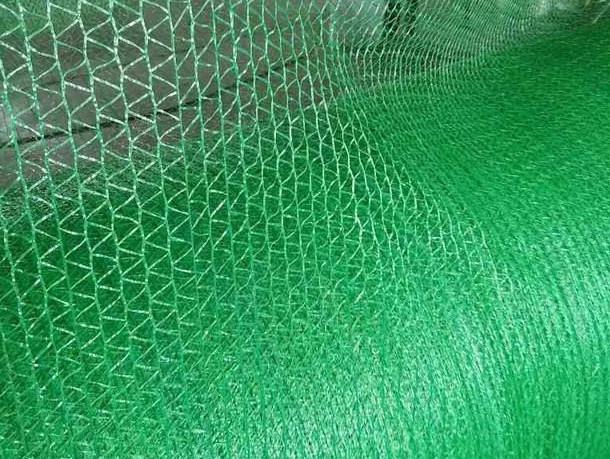 建筑工地使用的盖土网,使用寿命在多少年?