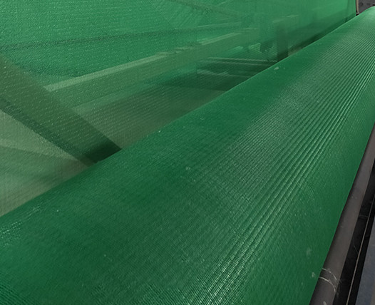 在特定的时间是来覆盖防尘网,效果意想不到!使用防尘网要注意的两点!