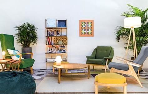 消費者對家居產品和裝修材料提出更高需求