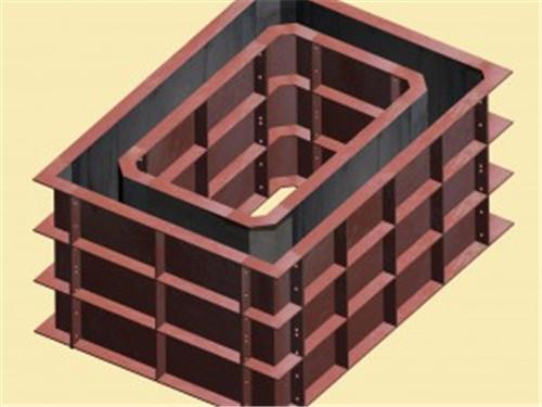 矩形函模板