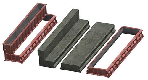 钢模板在建筑业的重要性