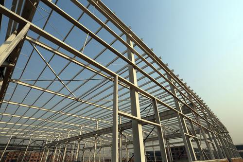 新疆非标钢结构