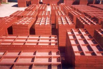 新疆钢模板