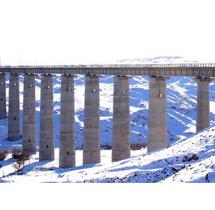 桥梁钢模板工程案例