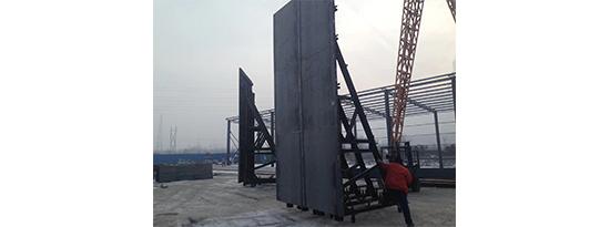 与中铁七局提供的乌鲁木齐地铁二号线地铁侧墙模板案例