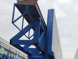 钢模板拆除的这些安全措施你都知道吗?