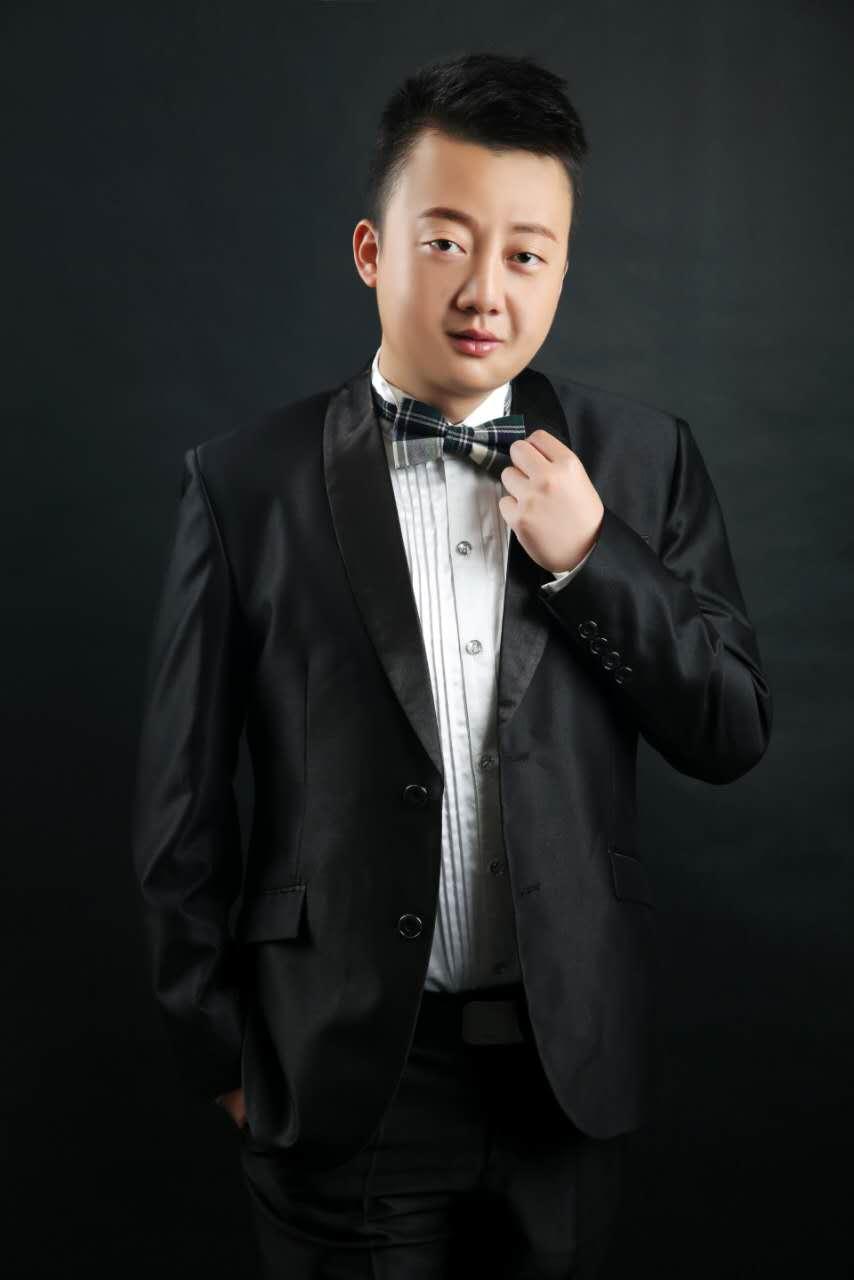 炊鑫(音乐理论教师)