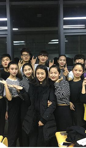 舞蹈艺考的专业课程