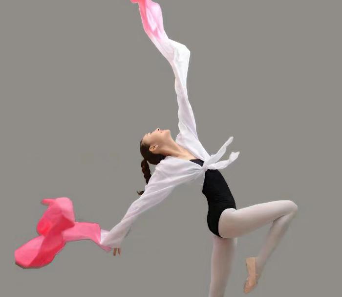 舞蹈動作的訓練要領應該如何去了解呢?