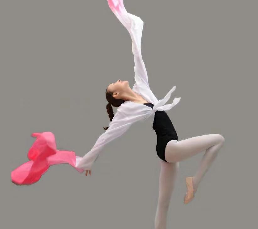 蘭州舞蹈專業