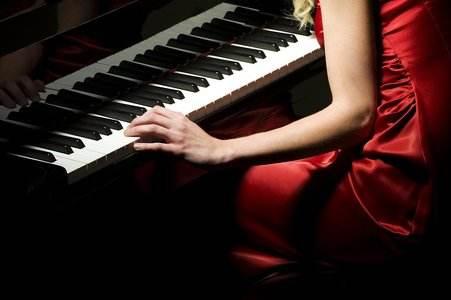 音樂藝術培訓中的音準訓練方法