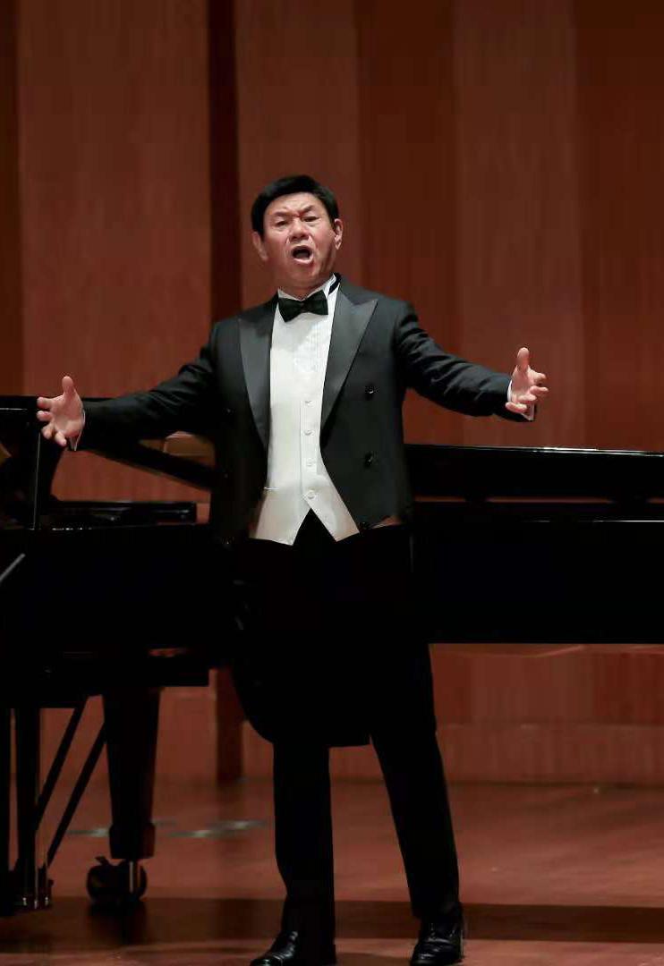王蘭平-匯得藝考外聘聲樂教師