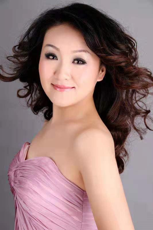 王丽琴-汇得艺考声乐专业教师