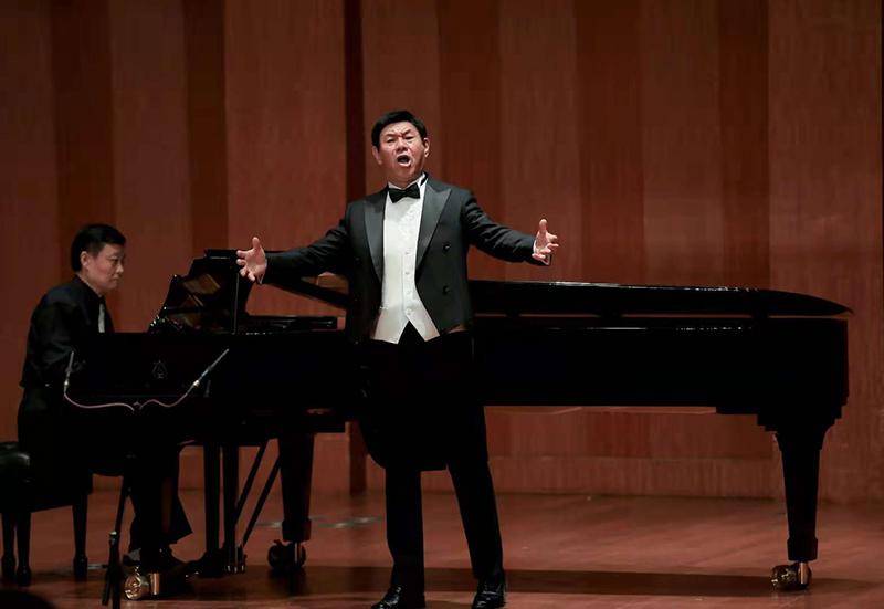 甘肅高考音樂培訓