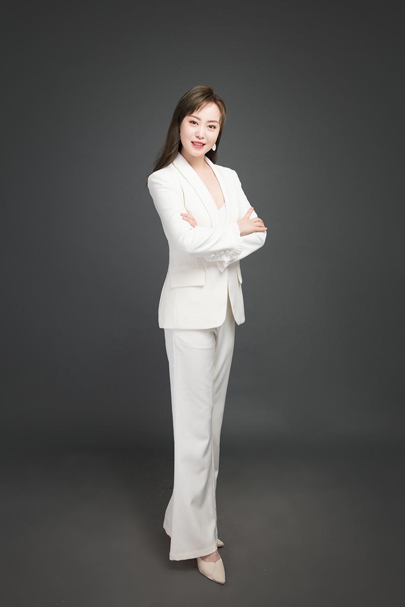韓紫蕭-匯得藝考傳媒部全職教師