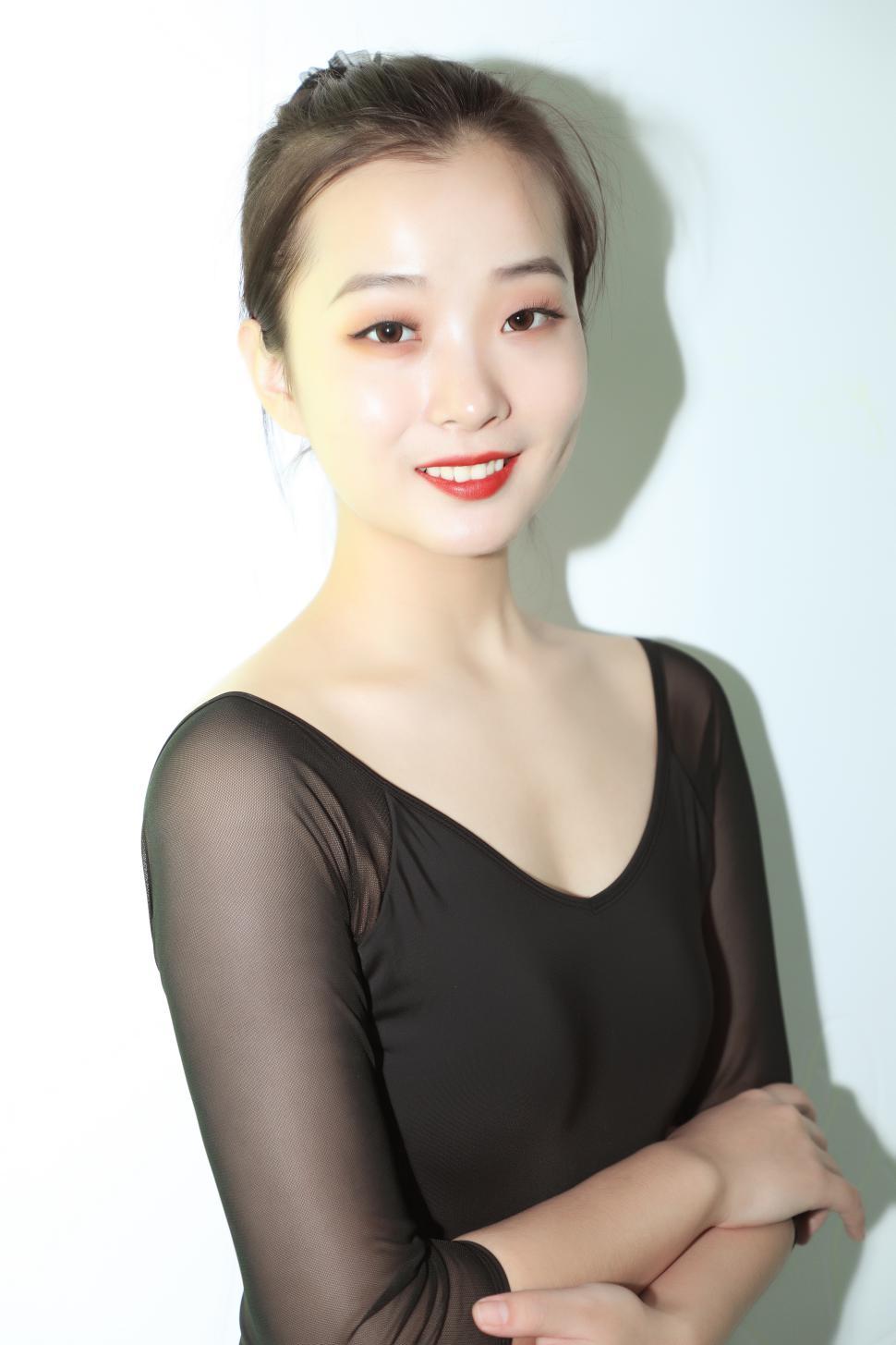 張時悅-匯得藝考舞蹈專業老師