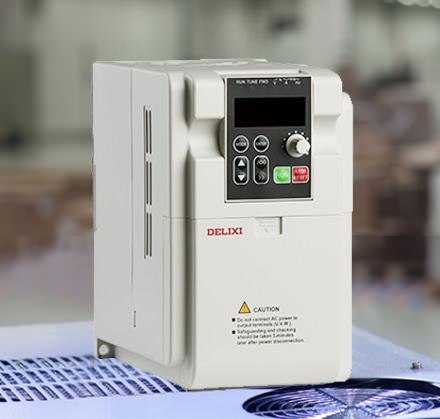 CDI-EM60系列 单相变频器