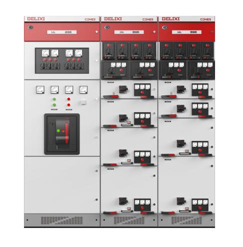 呼市成套电气设备——配电柜