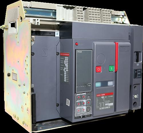 内蒙古家居电气设备——CDW3**式断路器