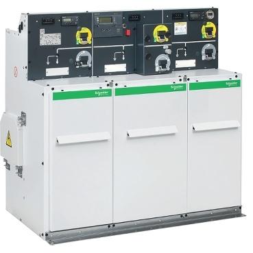 呼市成套电气设备——RM6中压开关柜