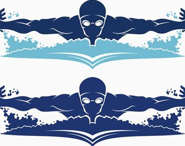 国际泳联世界游泳锦标赛男子200米自由泳 孙杨夺冠