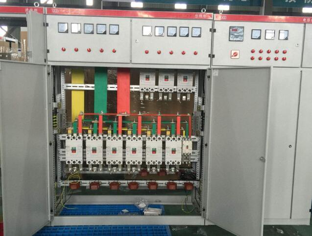 成套电气设备