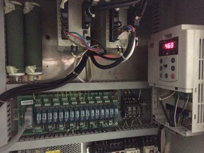 当变频器出现故障时,应该如何判断?