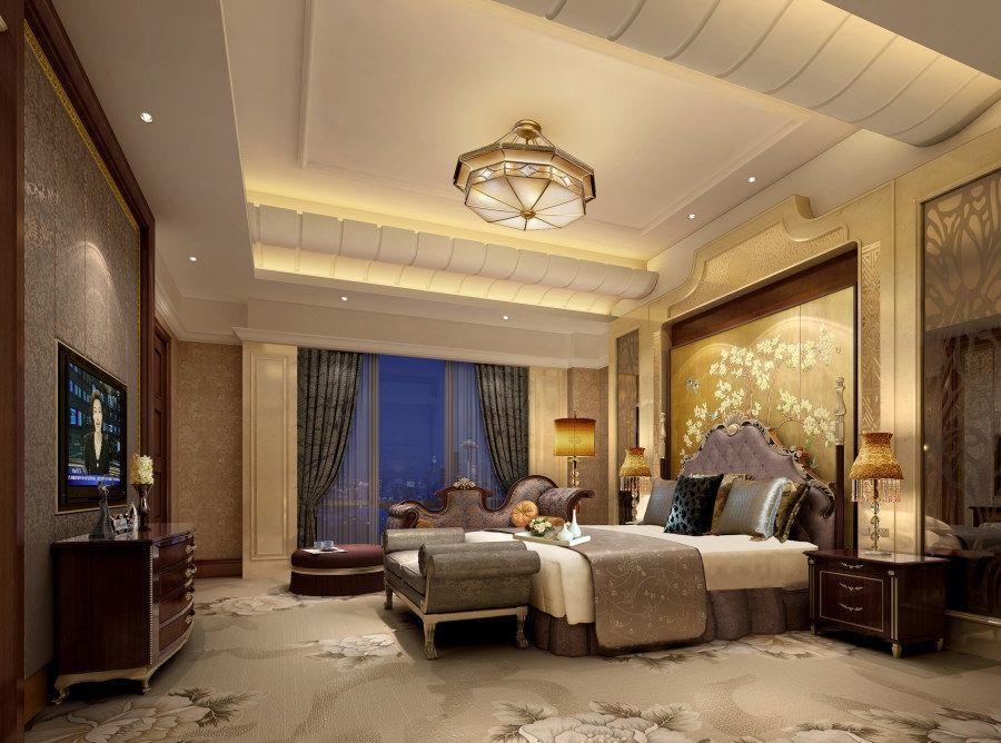 西昌酒店装修