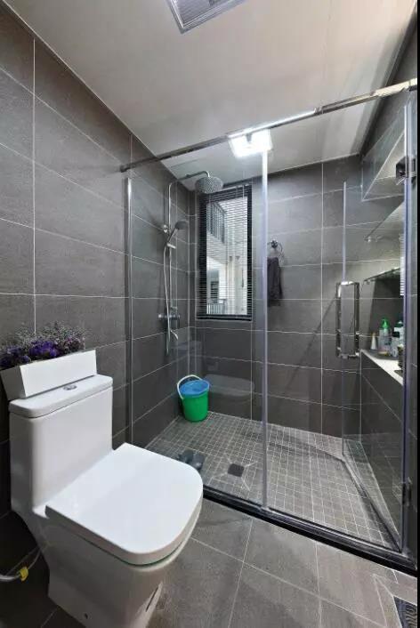 装修必看!小户型卫生间怎么装修设计?