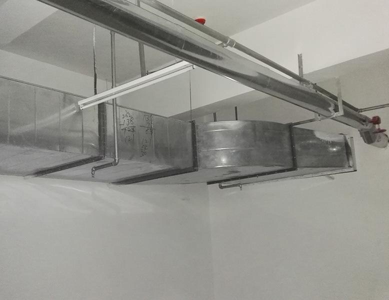 中央空调通风管合作客户见证
