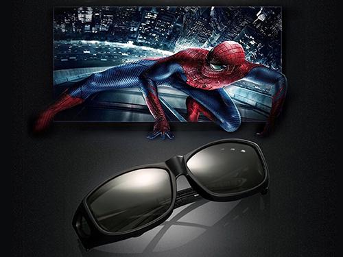 影院强制出售3D眼镜不应成为社会常态